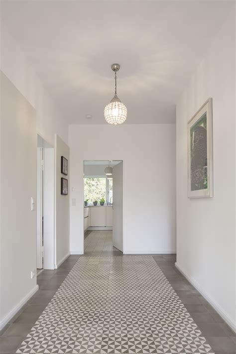 Fliesen Flur by Haus M M 252 Nster Eingangsbereich Mit Via Fliesen B 214 D E