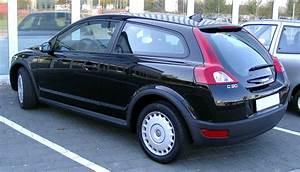 File Volvo C30 Rear 20071015 Jpg