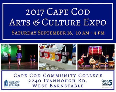 2017 Cape Cod Arts & Culture Expo