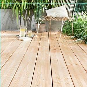 Terrasse Bois Exotique : tout savoir sur la terrasse en bois exotique marie claire ~ Melissatoandfro.com Idées de Décoration