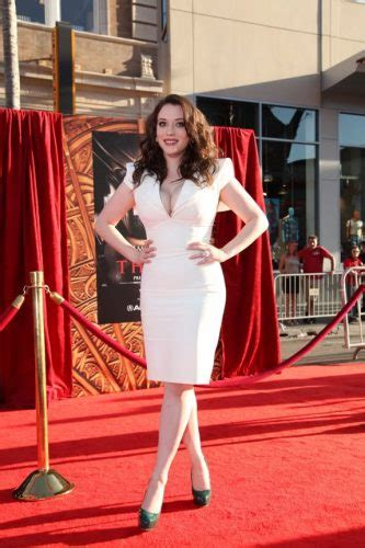 kat dennings measurements height weight bra size age body