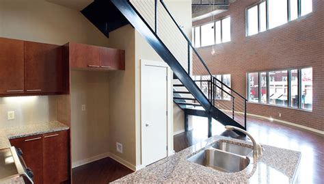 atlanta apartments freshome