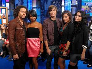 Disney reboots 'High School Musical' with open casting ...