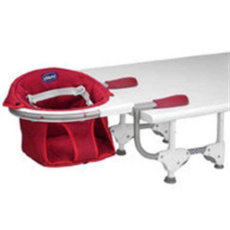 siege de table chicco 360 pas cher sièges de table bébé achat de chaise nomade pour bébés