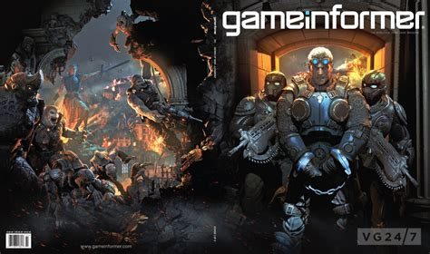 Gears Of War Judgment Rumored Details First Shots Vg247