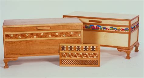toy blanket  cedar chest woodworking plans forest