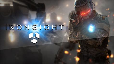 The Closed Beta for Ironsight is Coming Soon | Coindrop