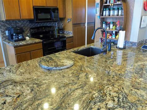 Granitecountertopkitchenseattlewa4  Granite