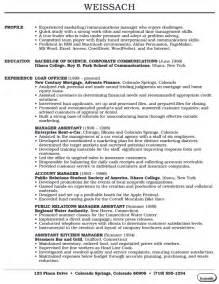 resume format sle for summer job resume objective statement exles for teachers