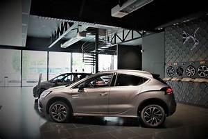 Garage Peugeot Montbeliard : ds store le plus grand deurope a ouvert a montbeliard ~ Gottalentnigeria.com Avis de Voitures