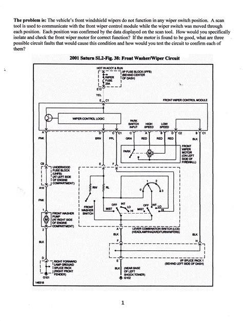 98 Saturn Sl1 Fuse Diagram by Diagram Porsche Pcm 3 1 Wiring Diagram Version Hd