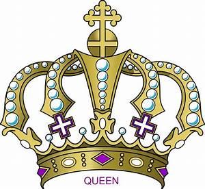 Prom Queen Clip Art at Clker.com - vector clip art online ...