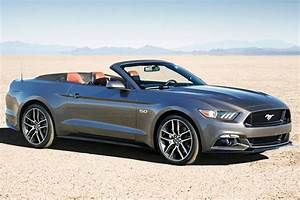 2017 Ford Mustang Convertible Pricing - For Sale | Edmunds