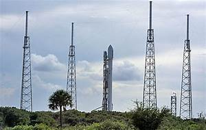 Falcon 9's near-term manifest coming into focus ...