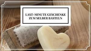 Last Minute Weihnachtsgeschenke Selber Machen : last minute geschenke zum selber basteln f r m dchen ~ Markanthonyermac.com Haus und Dekorationen