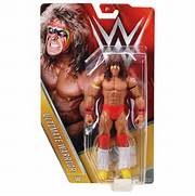 WWE Series 56 Ultimate...