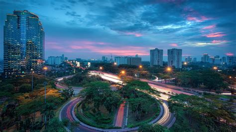 indonesia city wallpapers top  indonesia city