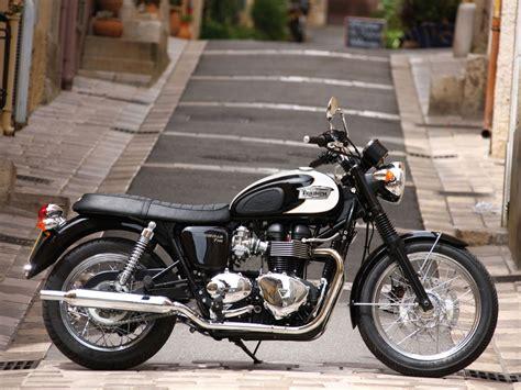 Gambar Motor Triumph Bonneville T100 by 2010 Triumph Bonneville T100 Auto Modification Motor