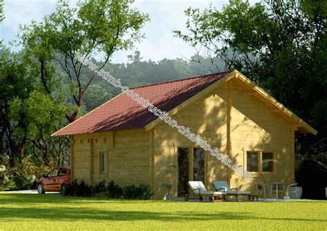 construire chalet bois prix construire chalet bois prix 28 images chalet bois 60 maison bois greenlife maison a