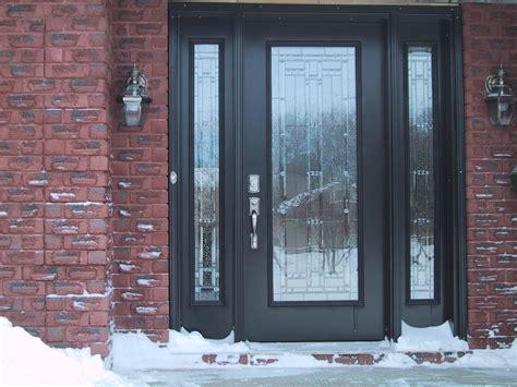 choosing the right front door interior exterior doors