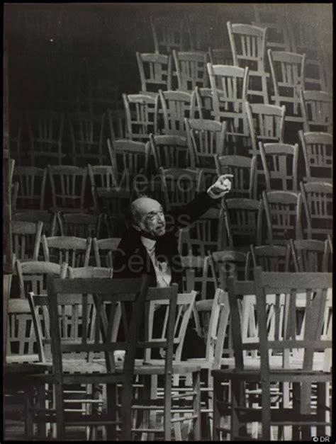les chaises eugene ionesco 28 images les chaises d ionesco entre danse et th 233 226 tre le
