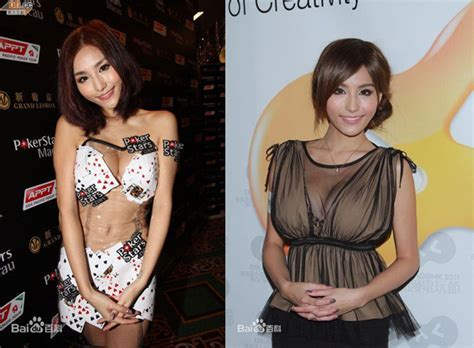 Top Sexiest Hong Kong Pseudo Models In
