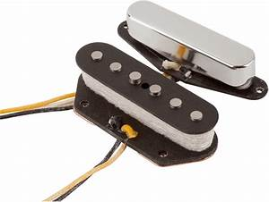 Fender Custom Shop Texas Special U2122 Tele U00ae Pickups