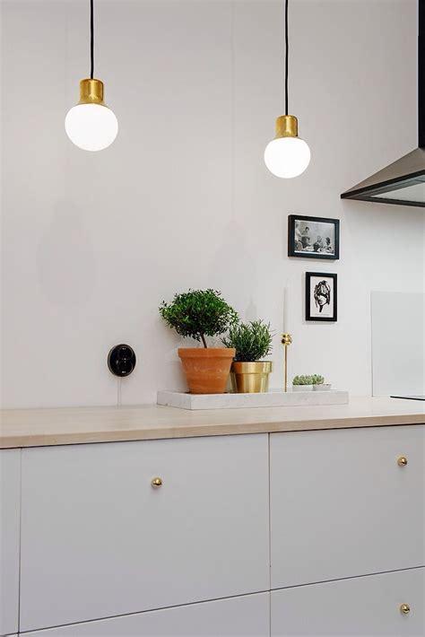 kitchen lighting ikea de 25 bedste id 233 er inden for ikea k 248 kken p 229 2184