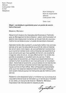 Modele De Lettre De Relance : relance t l phonique candidature spontan e lettre de motivation candidature 2018 ~ Gottalentnigeria.com Avis de Voitures