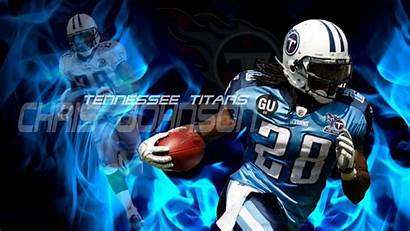 Wallpapers Nfl Titans Tennessee Football Chrisjohnson Related