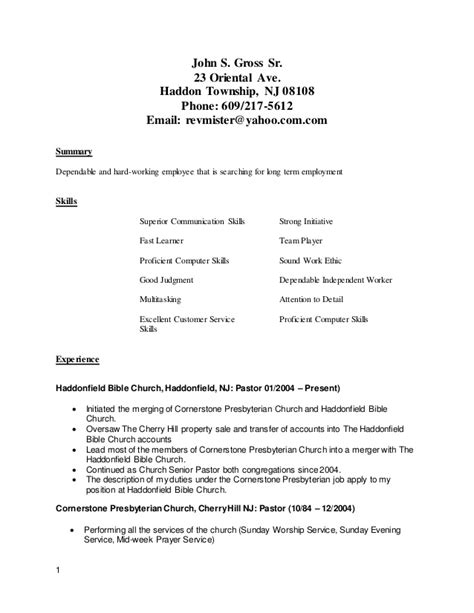 Updated Resume Sle 2016 by Updated Resume 2016