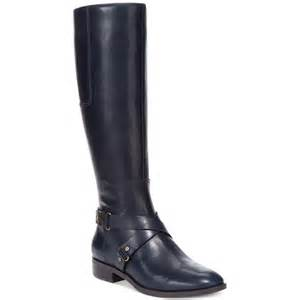s boots nine nine boots in blue lyst