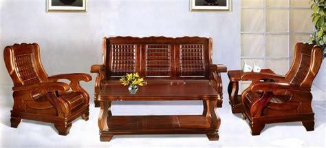 choice wooden sofa design catalog