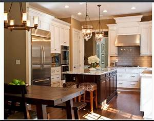 sherwin williams top selling paint color kilim beige 1213 With best brand of paint for kitchen cabinets with lit chandelier wall art
