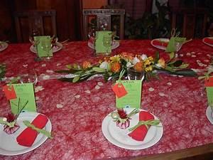 Deco De Table Communion : corinne cr ation page 4 ~ Melissatoandfro.com Idées de Décoration