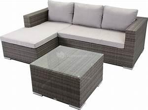 Lounge Set Balkon : express loungeset kreta met liggedeelte loungeset ~ Whattoseeinmadrid.com Haus und Dekorationen
