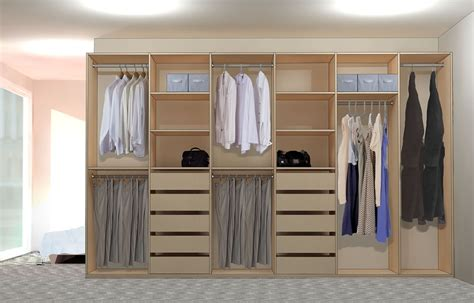 Wardrobe Organiser by Ascot A Functional Practical Innovative Wardrobe Organiser