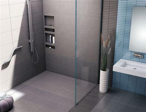 linear shower drain design gaining bathroom elegance traba homes