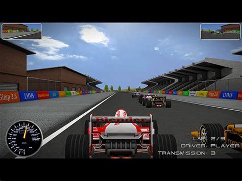 telechargement gratuit jeux formule 1