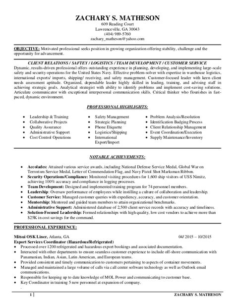 Fpa Resume by Zachary Matheson Resume Ct Shipment2