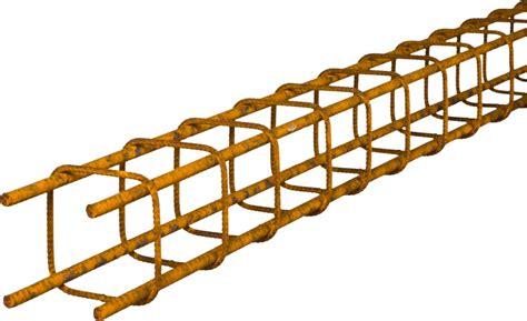 Fer à béton et ferraillage. DMA - Armature de poteau 4 filants Ø 10 mm - 10x10 cm | Point.P