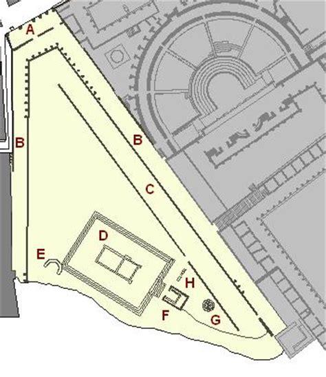 triangular form triangular forum ad79eruption