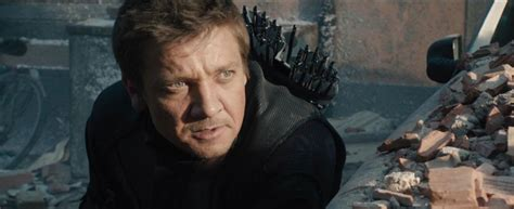 Hawkeye Finally Appears Trailer But Not For