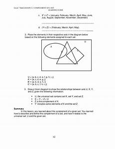 K To 12 Grade 7 Learning Module In Mathematics  Q1