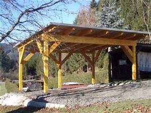 Carport Dach Decken : carports k nig winterg rten ~ Michelbontemps.com Haus und Dekorationen