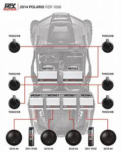 Mtx Motorsports Custom Build Audio Layouts Coustic Car Audio