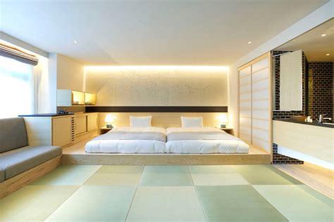 japanese culture illustrated   hotel room fubiz media