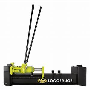 Best Log Splitter 2020  Reviews  U0026 Buyer U0026 39 S Guide