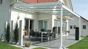 Terrassenüberdachung Alu Glas Kosten : effektvolle ideen f r eine berdachung aus glas ~ Frokenaadalensverden.com Haus und Dekorationen