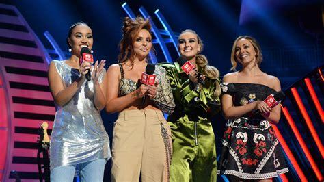 Little Mix and Nicki Minaj's